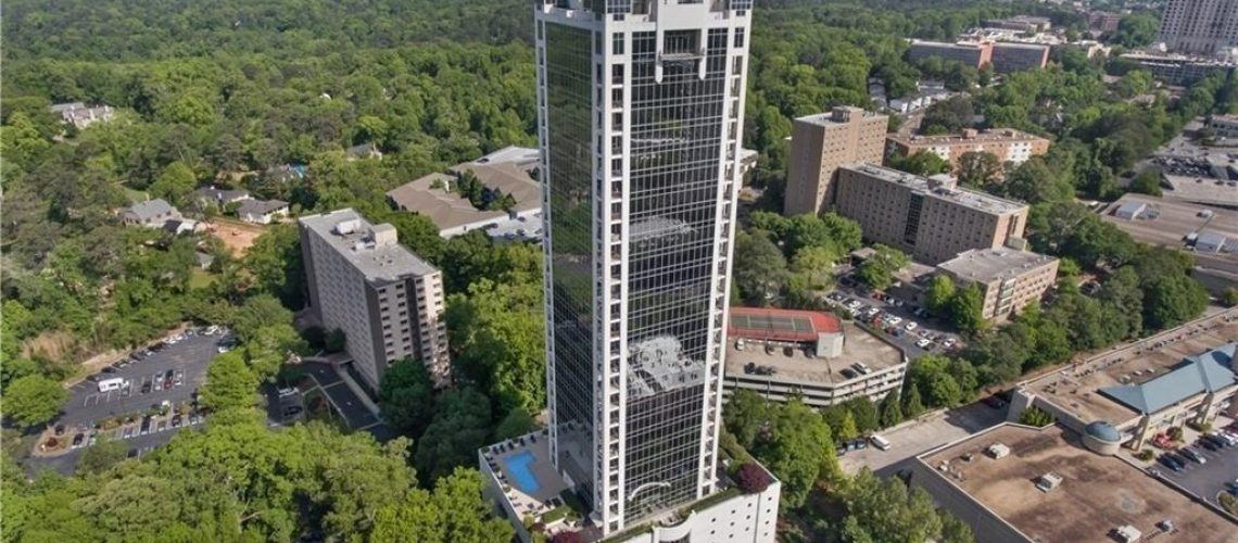 2828 Peachtree Rd NW-Unit 702